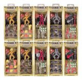 Stikbot Action Pack Display | ZINGnull