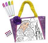 Sacoche Princesses Disney Color N Style | Disneynull