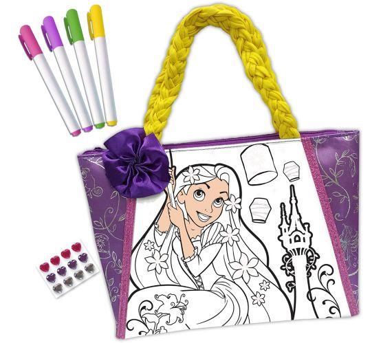 Sacoche Princesses Disney Color N Style Image de l'article