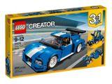 LEGO Creator Turbo Track Racer, 664-pc | Legonull