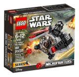 LEGO Star Wars TIE Striker™ Microfighter, 88-pc | Legonull