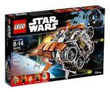 LEGO Star Wars Jakku Quadjumper™, 457-pc | Legonull