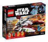 Republic Fighter Tank LEGO Star Wars, 305 pces | Legonull