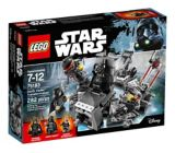 LEGO Star Wars Darth Vader™ Transformation, 282-pc | Legonull