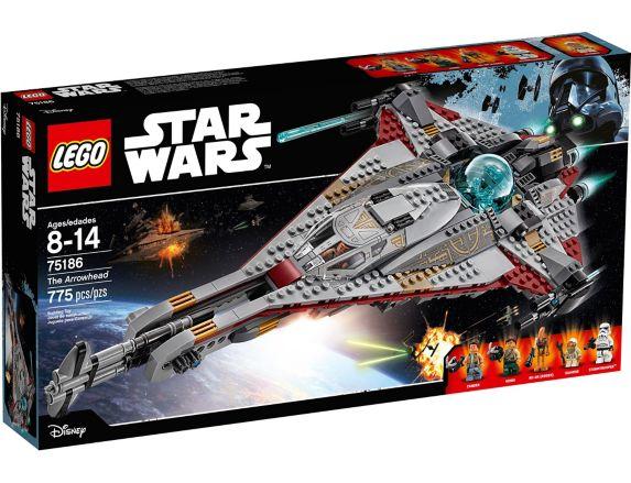 Arrowhead LEGO Star Wars, 775 pces Image de l'article