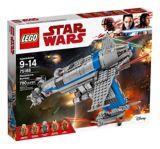 LEGO Star Wars Resistance Bomber, 780-pc | Legonull