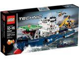 LEGO Technic Ocean Explorer, 1327-pc | Legonull
