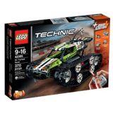 Le bolide télécommandé LEGO Technic, 370 pces | Legonull