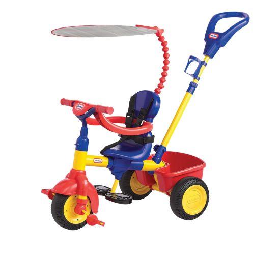 Tricycle 3 en 1 Little Tikes, pour garçons Image de l'article