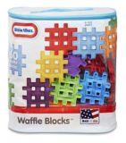 Waffle Blocks, 60-pc | Little Tikesnull