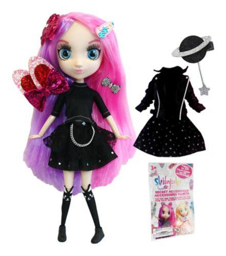 Shibajuku Fashion Doll, Assortment Product image