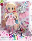 Shibajuku Fashion Doll, Assortment