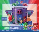 Peppa Pig Family Car Tent PJ Masks Headquarters, Assortment | PJ Masks Peppa Pignull