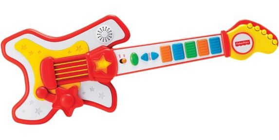Fisher-Price Rockstar Guitar Product image