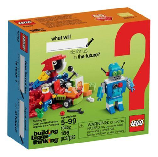 LEGO Fun Future, 186-pc Product image