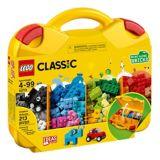 La valise créative LEGO Classic, 213 pces | Legonull
