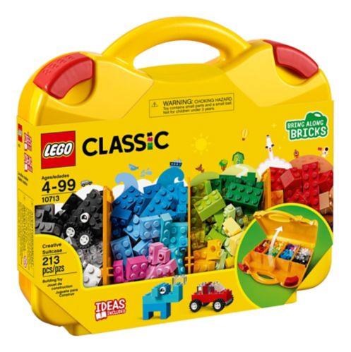 La valise créative LEGO Classic, 213 pces Image de l'article