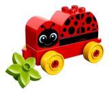 LEGO Duplo My First Ladybug, 6-pc | Legonull