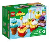 Ma première célébration LEGO Duplo, 41 pces | Legonull