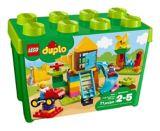 La grande boîte de briques Terrain de jeu LEGO Duplo, 71 pces | Legonull