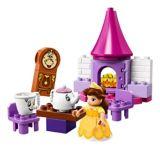 LEGO Duplo Belle´s Tea Party, 19-pc | Legonull