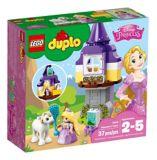 La tour de Raiponce LEGO Duplo, 37 pces | Legonull