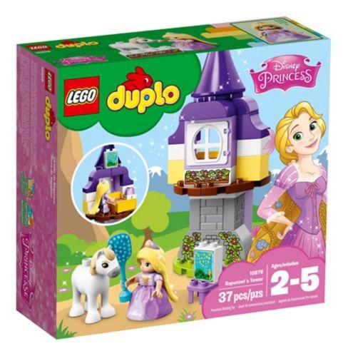 La tour de Raiponce LEGO Duplo, 37 pces Image de l'article