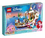 Le bateau de célébration royale d'Ariel LEGO Disney Princess, 380 pces | Legonull