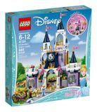 LEGO Disney Princess Cinderella's Dream Castle, 585-pc | Legonull