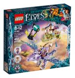 LEGO Elves Aira & the Song of the Wind Dragon, 451-pc | Legonull