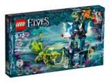 LEGO Elves Noctura's Tower & the Earth Fox Rescue, 646-pc | Legonull