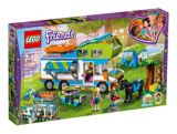 L'autocaravane de Mia LEGO Friends, 488 pces   Legonull