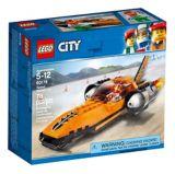 LEGO City Speed Record Car, 78-pc | Legonull
