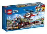Le transport de cargaison lourde LEGO City, 310 pces | Legonull