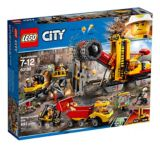 LEGO City Mining Experts Site, 883-pc | Legonull