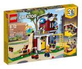 LEGO Creator Modular Skate House, 422-pc | Legonull