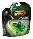 Lloyd, le Maître du Spinjitzu LEGO Ninjago, 48 pces | Legonull