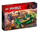 LEGO Ninjago Ninja Nightcrawler, 552-pc | Legonull