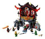 LEGO Ninjago Temple of Resurrection, 765-pc | Legonull