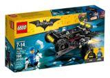 Le Batbuggy des dunes LEGO Batman, 198 pces | Legonull