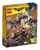 La bataille de bouffe de Crâne d'Œuf LEGO Batman, 293 pces | Legonull