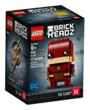 LEGO Brick Headz The Flash™, 122-pc | Legonull