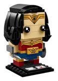 LEGO BrickHeadz, Wonder Woman, 143 pces | Legonull