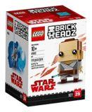 LEGO BrickHeadz Star Wars, Rey, 119 pces | Legonull