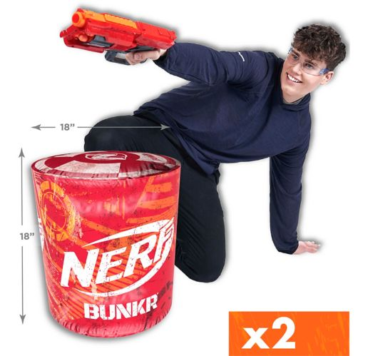 NERF BUNKR Battle Stackers Product image