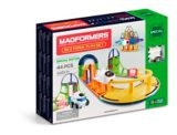 Magformers Sky Track Play Set, 44-pc | Magformersnull