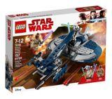 LEGO Star Wars General Grievous' Combat Speeder, 157-pc | Legonull