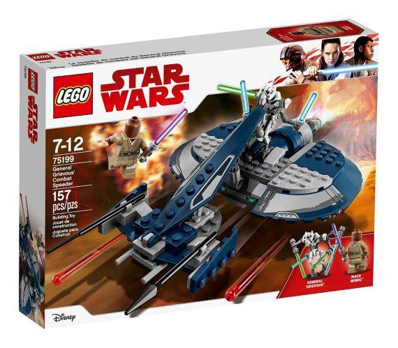 LEGO Star Wars General Grievous' Combat Speeder, 157-pc Product image