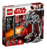 LEGO Star Wars First Order AT-ST, 370-pc | Legonull