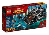 LEGO Marvel Super Heroes Royal Talon Fighter Attack, 358-pc | Legonull